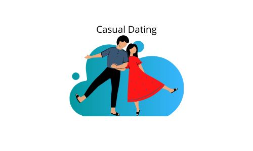 was bedeutet casual dating