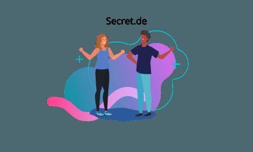 was ist secret.de